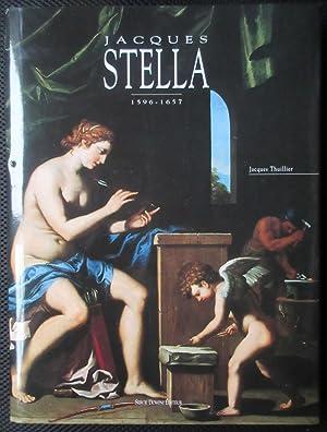 Jacques Stella 1596 - 1657: Thuillier, Jacques