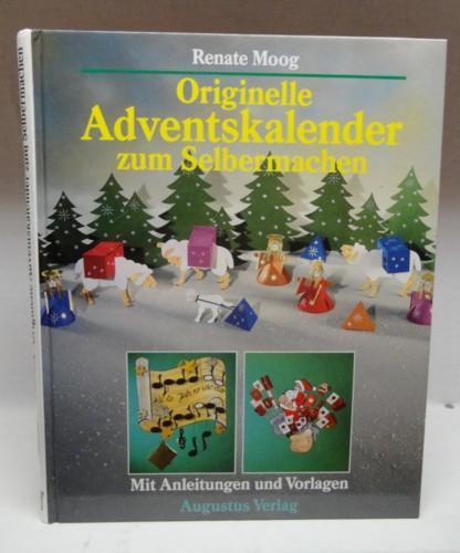 Originelle Adventskalender Zum Selbermachen Mit Anleitungen Und
