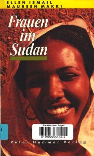 Frauen im Sudan ;.