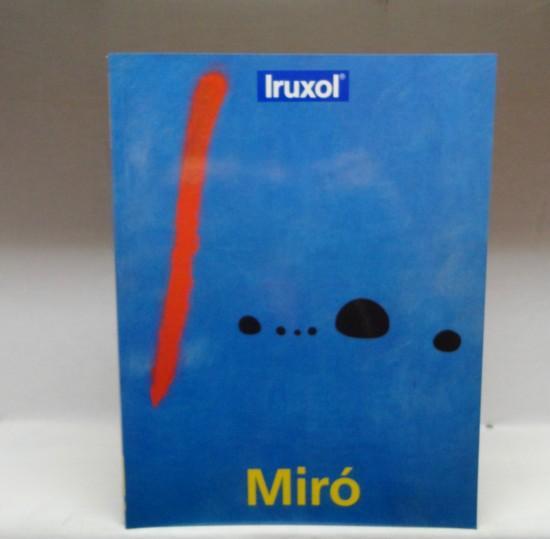 Joan Miró ; 1893 - 1983,.