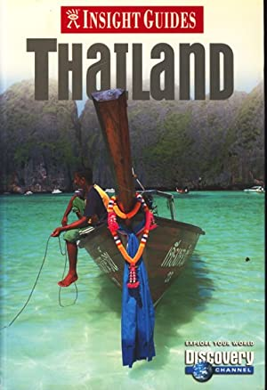 Insight Guides : Thailand ;.