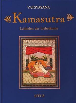 Kamasutra : Leitfaden der Liebeskunst ;.: Vatsyayana :