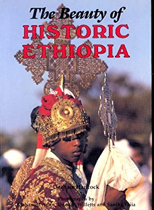 Beauty of Historic Ethiopia ;.