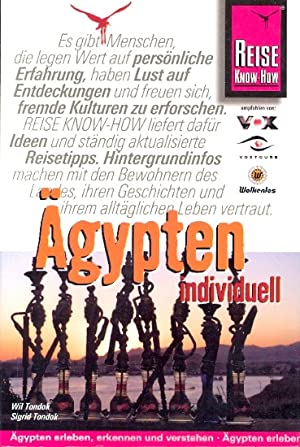 Reise Know-How : Ägypten individuell ;.