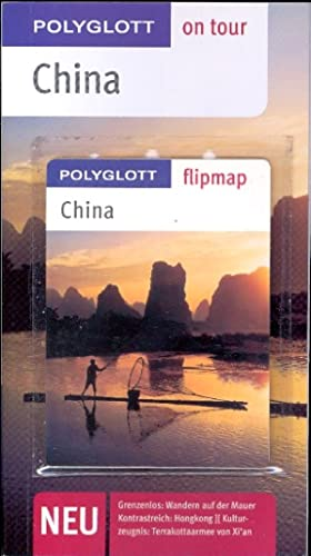 Polyglott on tour : China ;.