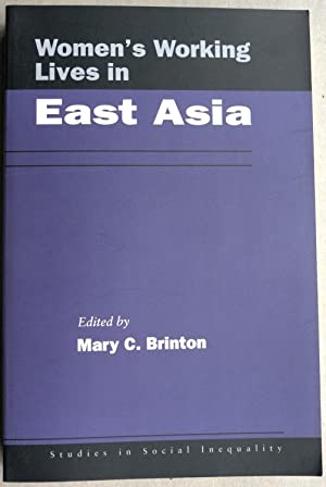 Women's Working Lives in East Asia