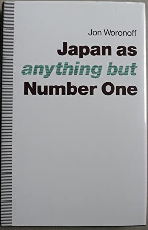 Japan -As Anything But- Number One