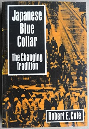 Japanese Blue Collar: The Changing Tradition