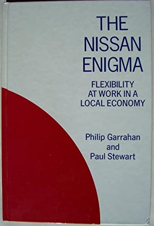 The Nissan Enigma: Flexibility at Work in a Local Economy