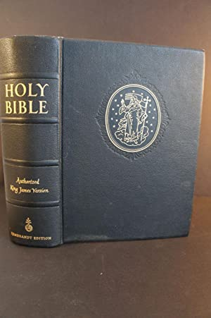 The Holy Bible - The Authorized King