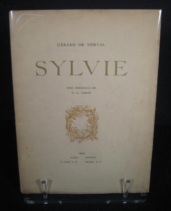 Sylvie Nerval, Gérard de [Near Fine] [Softcover] (bi_2011922943) photo
