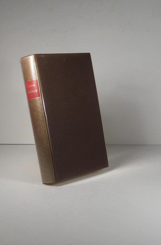Album Rimbaud. Iconographie choisie et commentée par Henri Matarasso et Pierre Petitfils.