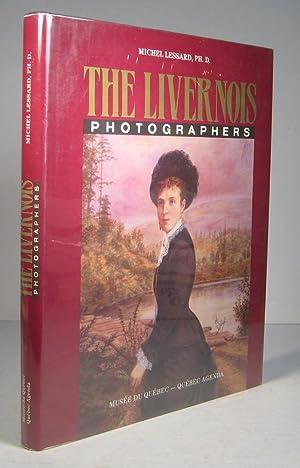 The Livernois Photographers: Lessard, Michel