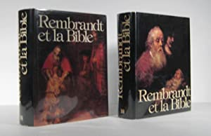 Rembrandt et la Bible. 2 Volumes