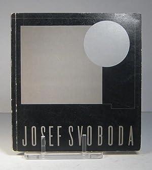 Josef Svoboda: Svoboda, Josef