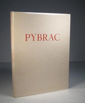 Pybrac (Pibrac). Quatrains: Louÿs, Pierre
