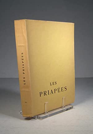 Les Priapées: T'Serstevens, A. (Traduction