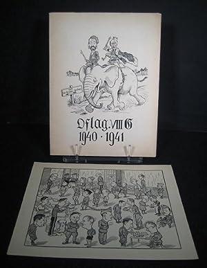 Oflag VIII (8) G 1940-1941: Oflag