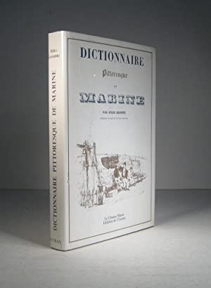 Dictionnaire pittoresque de Marine