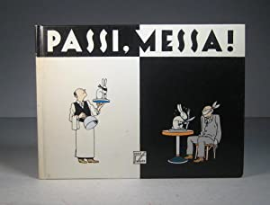 Passi, messa ! Volume 2