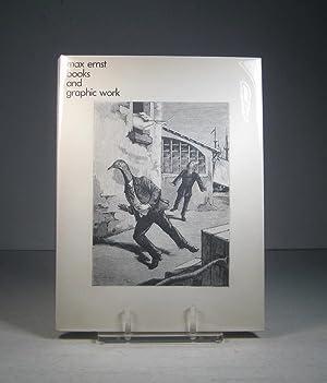 Max Ernst. Books and Graphic Work: Spies, Werner et