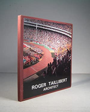 Roger Taillibert, Architect