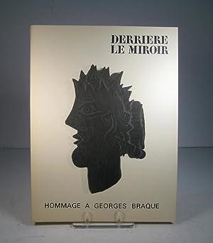 Derrière le miroir. Nos. 144-145-146. Mai 1964: Collectif