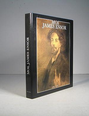 Moi, James Ensor: Hoozee, R., S.