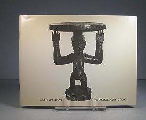 L'Homme au repos / Man at Rest: Dagan, Esther A.