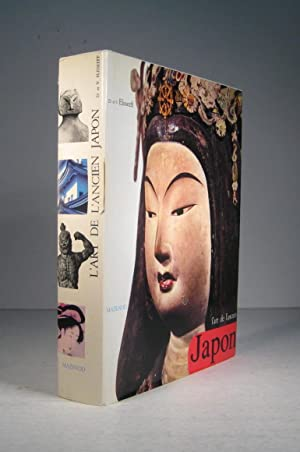 L'art de l'ancien Japon