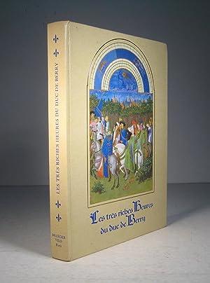 Les Très Riches Heures du Duc de: Longnon, Jean et