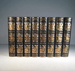 Oeuvres complètes. 8 Volumes