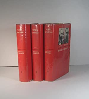 Oeuvres choisies. 3 Volumes