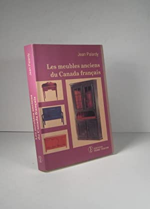 Meubles Anciens De Palardy Jean Abebooks