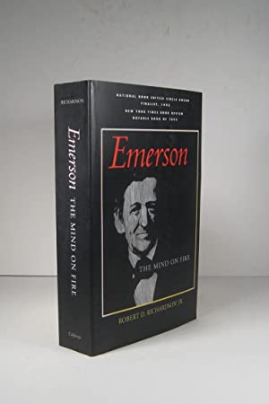 Emerson. The Mind on Fire