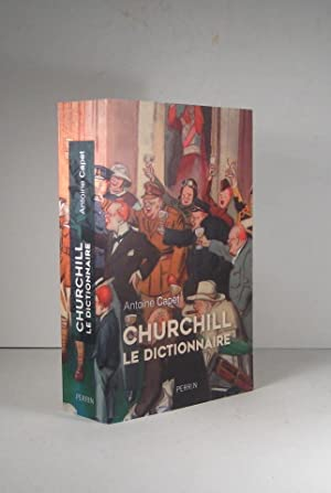 Churchill. Le dictionnaire