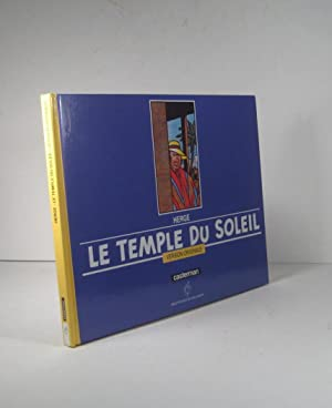 Le Temple du Soleil. Version originale