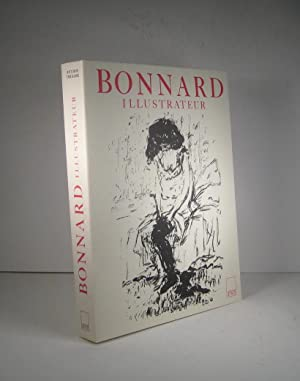 Bonnard, illustrateur. Catalogue raisonné