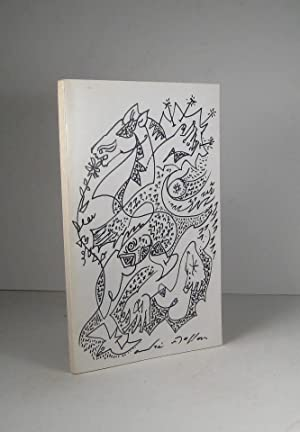 Catalogue des ouvrages illustrés par André Masson 1924-1971