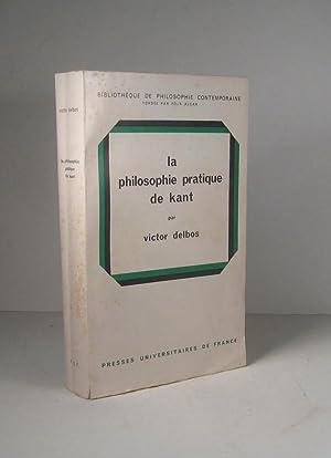 Le spinozisme - Victor Delbos