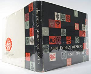 5000 Indian Designs and Motifs