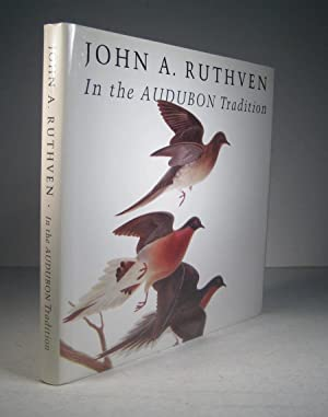 John A. Ruthven. In the Audubon Tradition