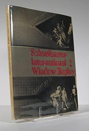 Schaufenster International 2. Window Display: Knapp, Walter (Ed.)