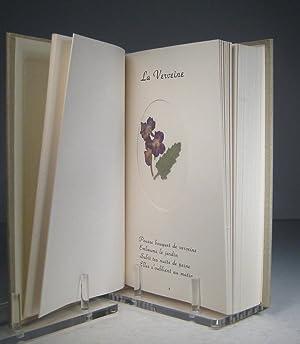 Parfum de poésie: Corbeil, Julie