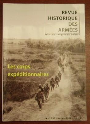 Les corps expéditionnaires. L'emploi de la gendarmerie: COLLECTIF