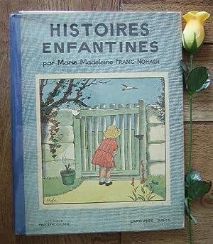 Histoires enfantines: FRANC-NOHAIN Marie-Madeleine