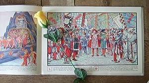 1830-1930, fêtes nationales du centenaire de l'indépendance Ommegang de Bruxelles...