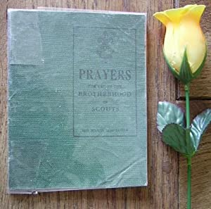 Prayers for use in the brotherhood of: COLLECTIF
