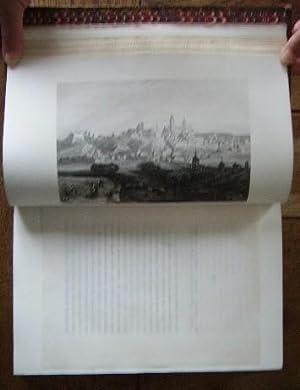 Voyage en Espagne, Tras Los Montes: GAUTIER Théophile