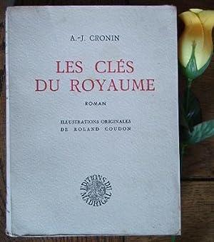 Les clés du royaume (The keys of: CRONIN A.-J.